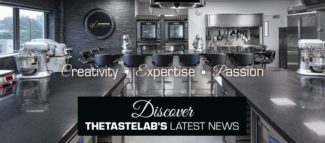 Discover thetastelab's Latest News