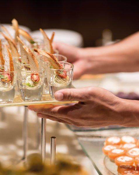 Fine Food Suppliers Restaurants & Hotels | Classic Fine Foods