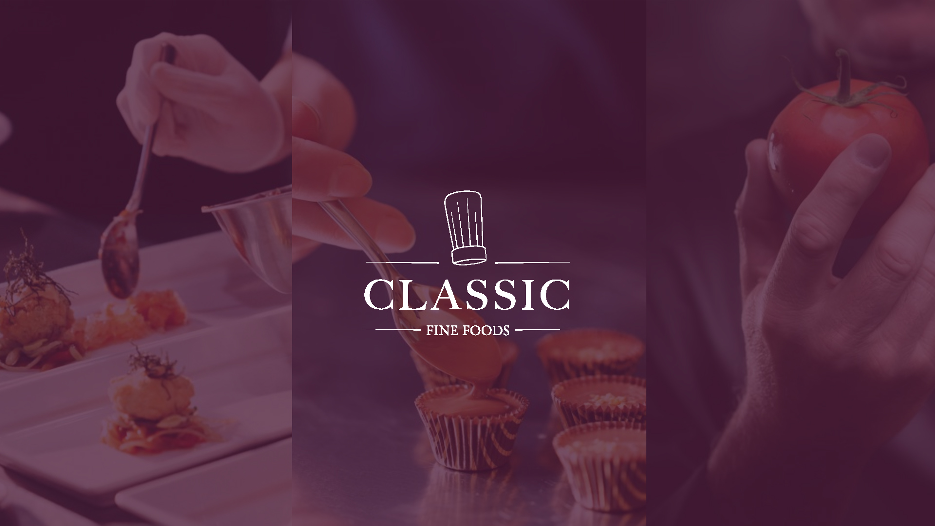 Fine Food Suppliers Restaurants & Hotels | Classic Fine Foods